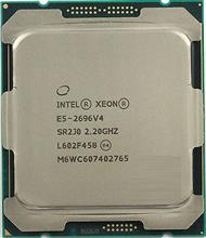 Intel Xeon E5-2696 v4 2.2GHz 55MB Cache LGA2011-3 Broadwell CPU